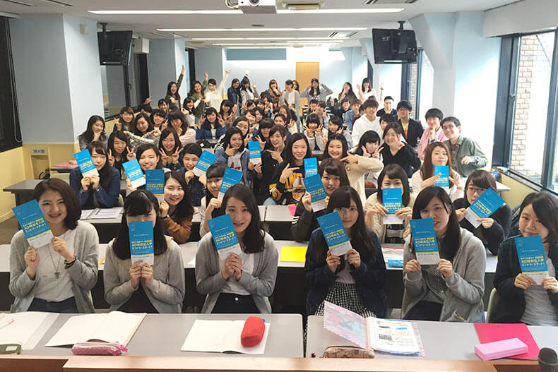 AO特待生入学第一期 6/1よりエントリー受付開始!