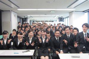 内定速報 ANA・AIRDO・アシアナ航空グランドスタッフに内定!