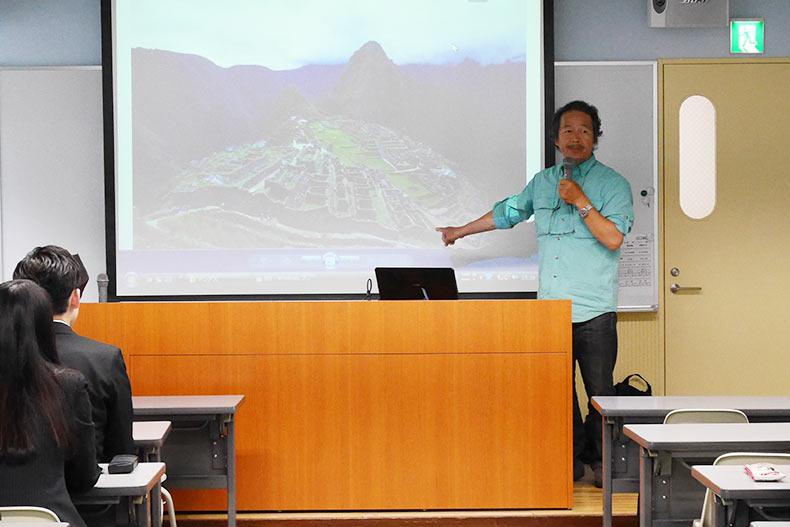 世界71カ国を旅したフォト・ジャーナリスト残間正之さんから学ぶ「野遊び」の極意