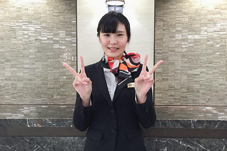 北海道で14施設、本州で3施設の温泉・リゾートホテルを運営する「野口観光」に内定!