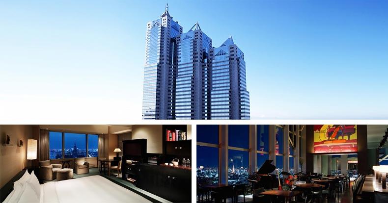 東京を代表するラグジュアリーホテル『パーク ハイアット 東京』学内企業説明会を開催