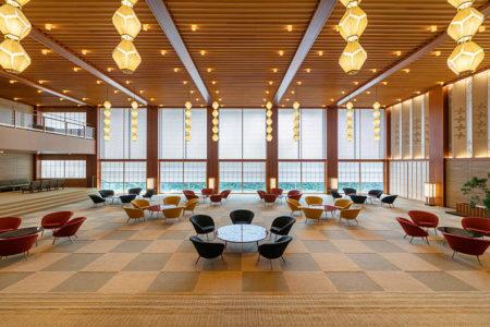 日本を代表するラグジュアリーホテル『The Okura Tokyo』に内々定