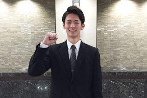 3年連続!ANA-全日空-キャビンアテンダントに内定!!