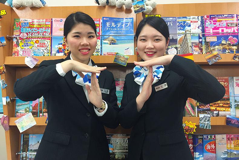 「太平洋フェリーサービス」&添乗サービス「TEI」に内定!