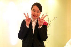 SKBイケメン紹介/ホテル学科・今星太くん
