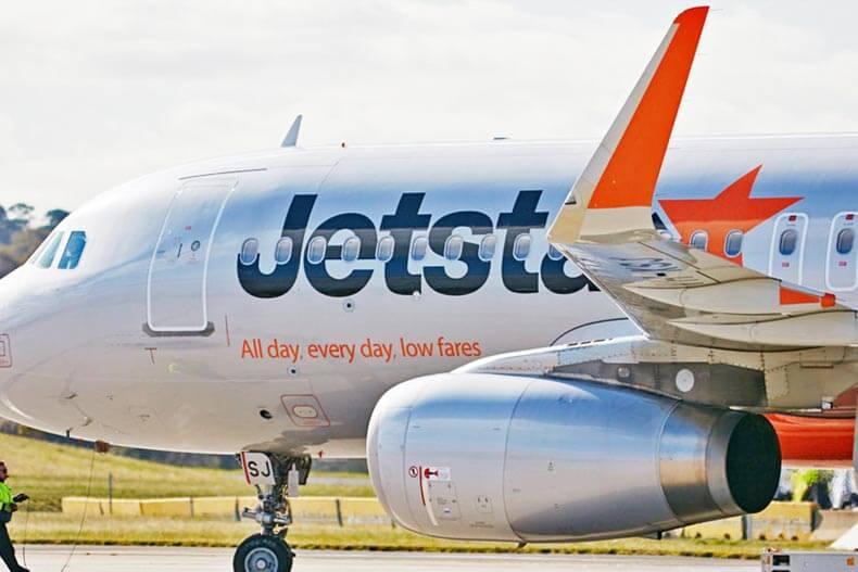 60都市以上に就航する人気航空会社『ジェットスター・ジャパン』の学内説明会を開催