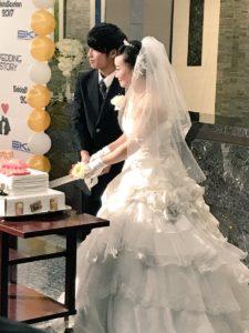 学生がプロデュースする結婚式『ブライダルセッション2017' 』9月30日(土)開催