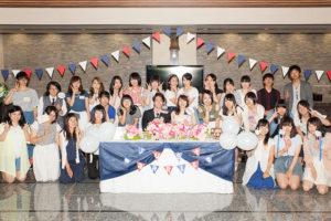 【祝】姉妹校・札幌デザイナー学院 学校長 澁谷俊彦先生が北海道の芸術に大きく貢献したことを讃える『北海道文化奨励賞』を受賞されました!