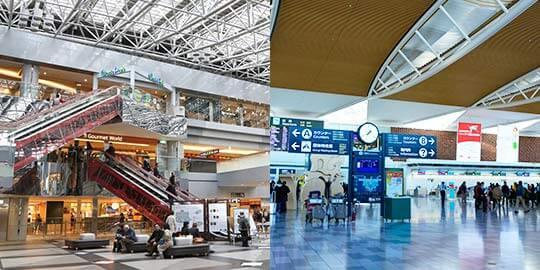 【エアライン学科】3月29日(木)オープンキャンパスは「新千歳空港」見学ツアーを開催