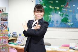 富士急グループのバス会社『フジエクスプレス』に内定