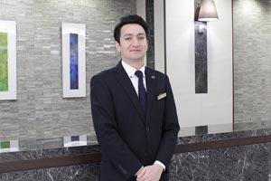 5つ星 最高級ホテル『ザ・ペニンシュラ東京』にネパールからの留学生が内定!
