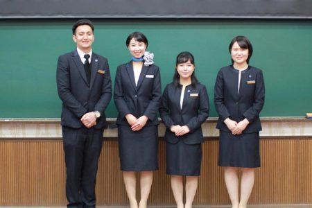 『全国専門学校英語スピーチコンテスト』学内予選を開催しました