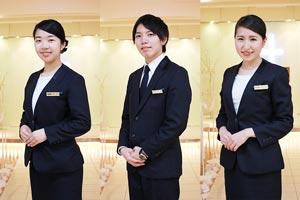 ウェディングプランナー誕生!北海道のリゾートウェディング『ザ・ニドム』に2年連続内定