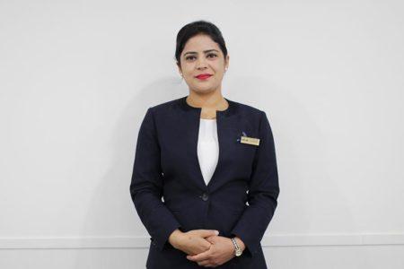 ネパールからの留学生が『クインテッサホテル札幌』に内定!