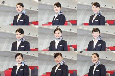エアライン学科内定情報!『ANA新千歳空港』に早くも9名内定!