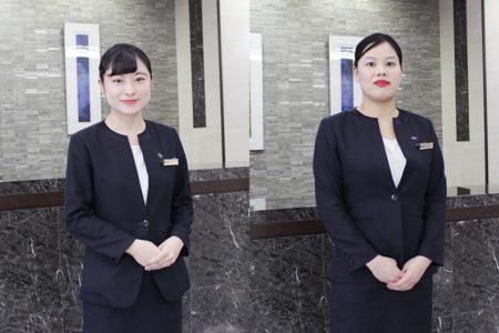 4年連続で内定!東京を代表するホテル『ANAインターコンチネンタルホテル東京』に2名内定