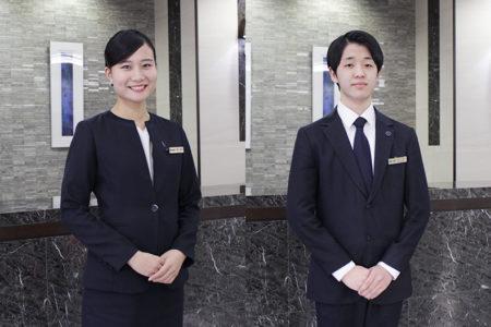 東京の5つ星ラグジュアリーホテル『マンダリン オリエンタル 東京』に2名内定