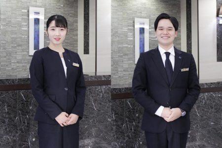 5年連続!東京を代表する5つ星ラグジュアリーホテル『パーク ハイアット 東京』に内定