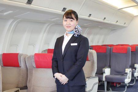 【2年連続】大韓航空・ジンエアーなどの旅客サービスを行う『韓進インターナショナルジャパン』に内定