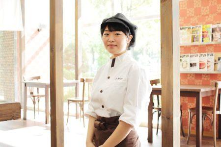 北海道で「本物」のチョコレートを生み出す人気店『ショコラティエマサール』に内定