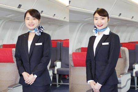 『JAL -日本航空-』女満別空港・旭川空港 グランドスタッフに内定