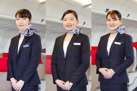 JAL(日本航空) 新千歳空港・国際線グランドスタッフへ『西鉄エアサービス』に3名内定
