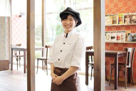 札幌駅直結のホテル『JRタワーホテル日航札幌』のパティシエに内定