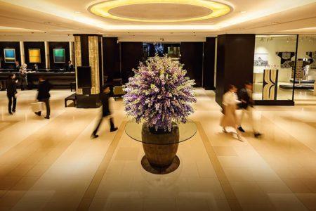 北海道・札幌を代表するホテル『札幌グランドホテル』に今年も内定