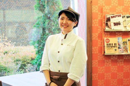 レストラン・ブラッスリー・カフェ・ホテルを全国に経営する『ひらまつ』に内定