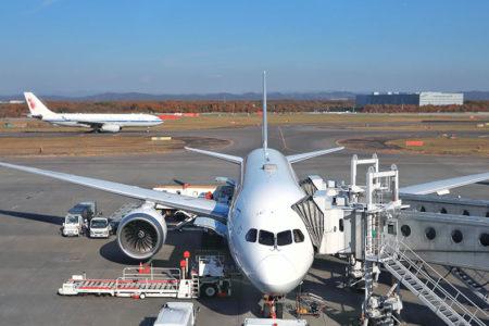 【更新】北海道と全国を結ぶ新千歳空港のグランドスタッフに!株式会社キャストに3名内定