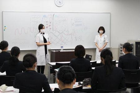 最終目標は『コスメコンシェルジュ』を取得!日本化粧品検定2級 試験対策がスタート