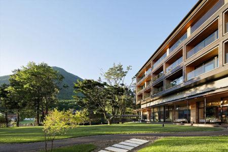 栃木県日光市に位置する世界屈指の最高級ホテル『ザ・リッツ・カールトン日光』に内定