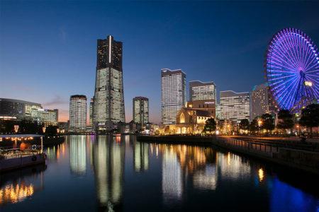 仙台・東京・横浜・名古屋・京都・大阪・広島・福岡、全国に11のホテルを展開する『㈱ロイヤルパークホテルズアンドリゾーツ』に内定
