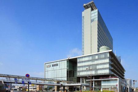 岡山県の観光・ビジネスの拠点ホテル『ANAクラウンプラザホテル岡山』に内定