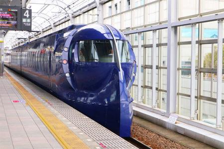 ラピートで有名な南海電鉄のパッセンジャー・アテンダント業務を行う『アバン』に2名内定