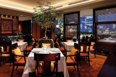 ミシュラン東京で13年連続一つ星獲得の「中国飯店 富麗華」を運営する『中条商事』に内定