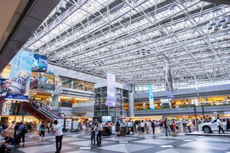 北海道から東京まで安全な空の旅を提供する『KSP・EAST』に2名内定