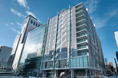 【更新】JR東日本グループのホテル会社「日本ホテル株式会社」が運営する『JR東日本ホテルメッツ札幌』に2名内定