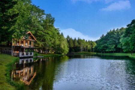 【4年連続】北海道を代表する高級リゾート『ザ・ニドム』に2名内定