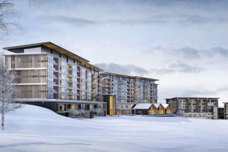 【2年連続】ニセコに2019年開業したラグジュアリーホテル『パーク ハイアット ニセコ HANAZONO』に内定