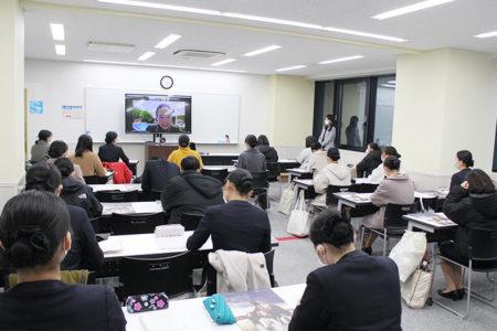 ウェディング業界 No.1企業『テイクアンドギヴ・ニーズ』オンライン説明会を開催